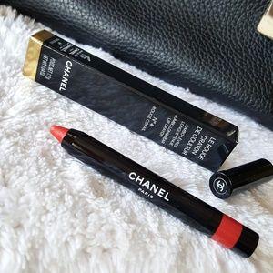 Brand New Chanel Le Rouge Crayon de Couleur No.4